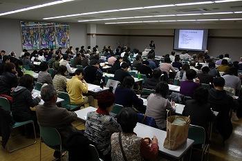 介護保険学習会(4月22日)