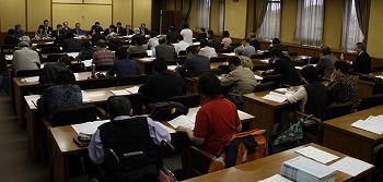 名古屋市交渉2009
