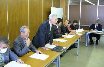 2010年愛知自治体キャラバン